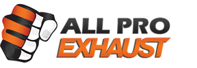 All Pro Exhaust and General Repair